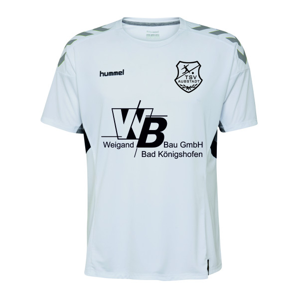 TSV Aubstadt Trikot WEIS