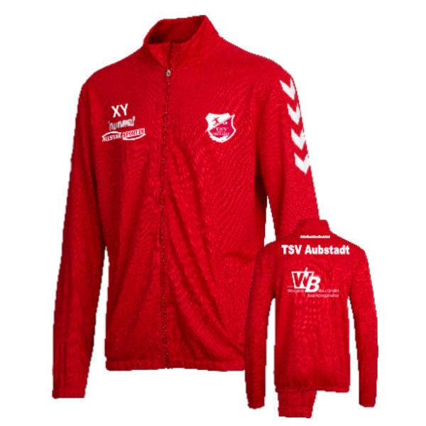 TSV Aubstadt Trainingsjacke