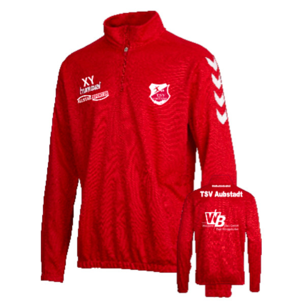 TSV Aubstadt Sweat Zip